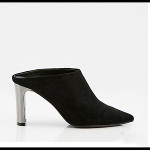 Le Chateau Pointy Toe Mules